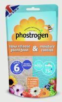 Bayer Phostrogen Slow Release & Moisture Control - 250g 80 Can